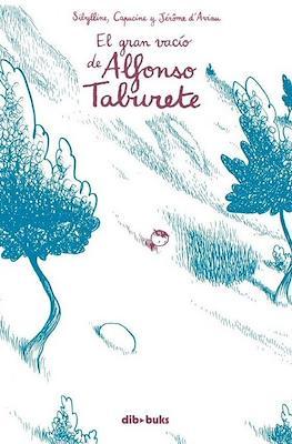 El gran vacio de Alfonso Taburete