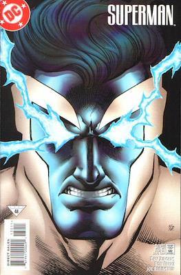 Superman Vol. 2 (1987-2006) (Comic Book) #130
