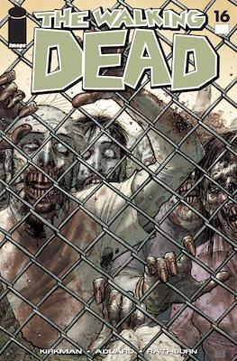 The Walking Dead (Digital) #16