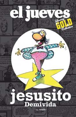 El Jueves Luxury Gold Collection #31