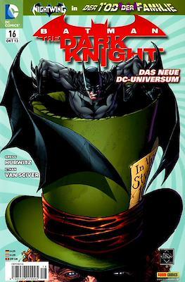 Batman. The Dark Knight (Heften) #16