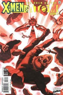 X-Men: Children of the Atom #3