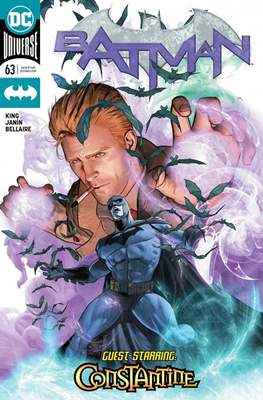 Batman Vol. 3 (2016-) (Comic-book) #63