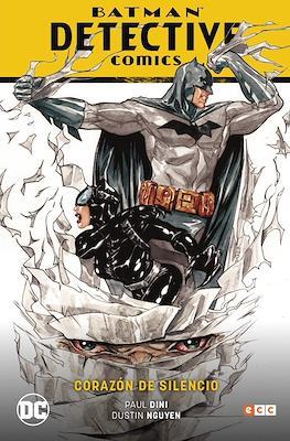 Batman Saga de Grant Morrison (Cartoné 240 pp) #6