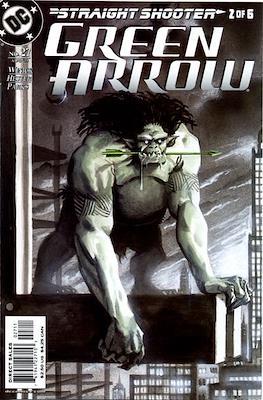 Green Arrow Vol. 3 (2001-2007) (Comic book) #27