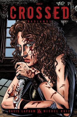 Crossed: Badlands (Comic Book) #22