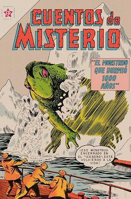 Cuentos de Misterio #7