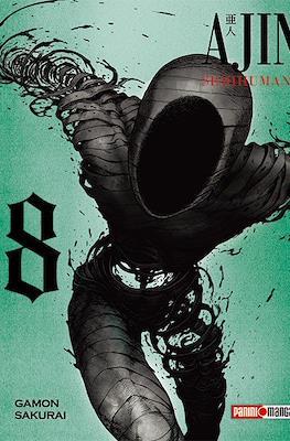Ajin: Semihumano (Rústica) #8