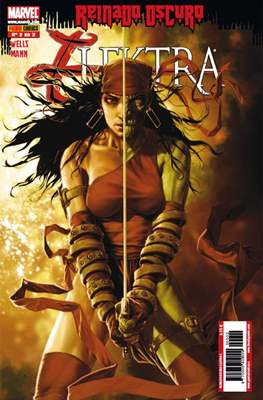 Elektra. Reinado Oscuro #2
