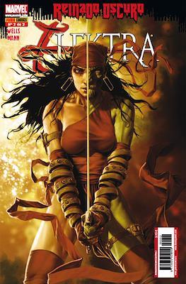 Elektra. Reinado Oscuro (Grapa) #2