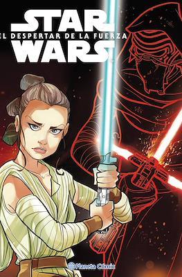 Star Wars La historia de la pelicula en comic #4