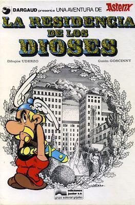 Asterix (1976) Cartoné, 48 páginas #17
