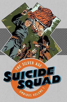 Suicide Squad - The Silver Age Omnibus