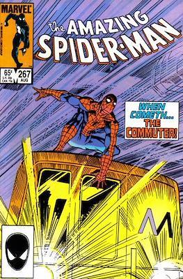 The Amazing Spider-Man Vol. 1 (1963-1998) #267