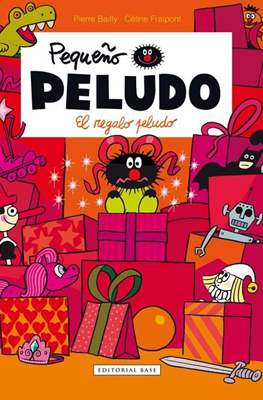 Pequeño Peludo (Cartoné 32 pgs) #6