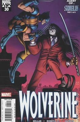 Wolverine / Dark Wolverine (2003-2010) (Comic Book) #30