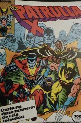 La Patrulla X Vol. 1 (1985-1995)