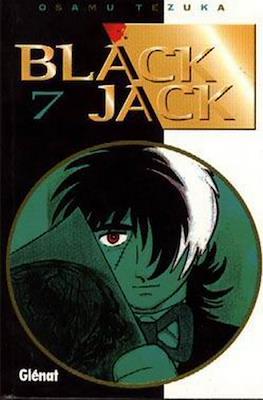 Black Jack (Rústica) #7