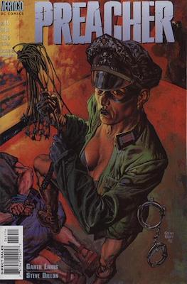 Preacher (Comic Book) #44