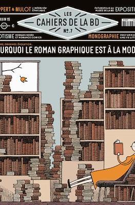 Les Cahiers de la BD #7
