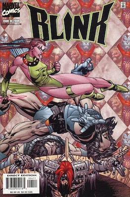 Blink Vol 1 (Comic-Book/Digital) #4