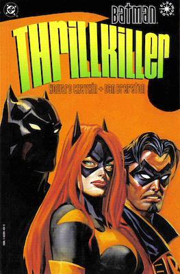 Batman Thrillkiller - Elseworlds