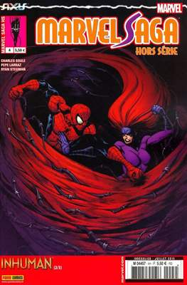 Marvel Saga Hors Série Vol. 1 (Broché) #4