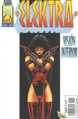 Elektra (1997-1999) (Grapa 24 pp) #3