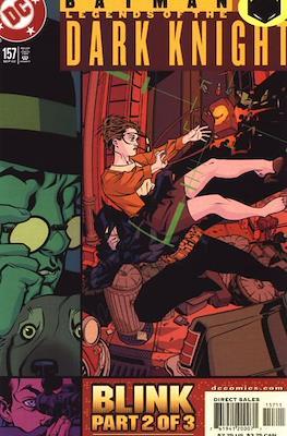 Batman: Legends of the Dark Knight Vol. 1 (1989-2007) (Comic Book) #157
