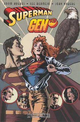 Superman / Gen 13