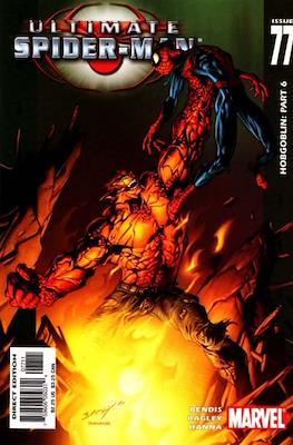 Ultimate Spider-Man (2000-2009; 2011) (Comic-Book) #77