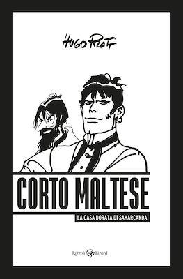 Corto Maltese (Cartonato) #8
