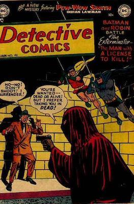 Detective Comics Vol. 1 (1937-2011; 2016-) (Comic Book) #191