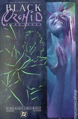 Black Orchid Vol. 1 (Softcover) #3