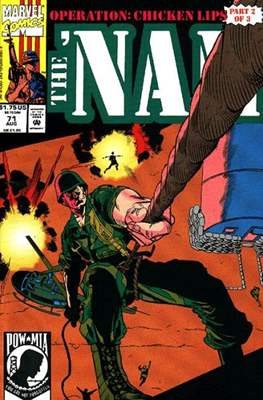 The 'Nam Vol 1 (Comic-book.) #71