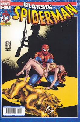 Classic Spiderman (Grapa) #9