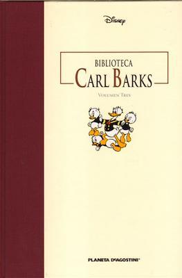 Biblioteca Carl Barks (Cartoné 272 pp) #3