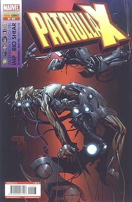 Patrulla-X Vol. 3 (2005-2012) (Grapa, 24-72 pp) #23