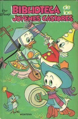 Biblioteca de los Jóvenes Castores (Cartoné) #7