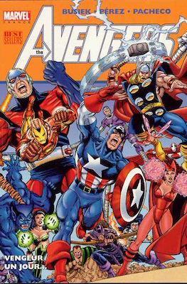 Best Sellers - Marvel France