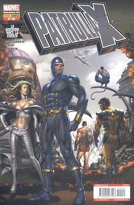 Patrulla-X Vol. 3 (2005-2012) (Grapa, 24-72 pp) #35
