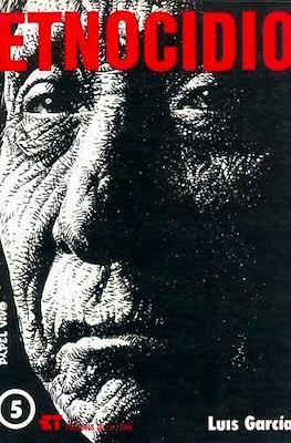 Colección Papel Vivo (Rústica 48-52 pp) #5