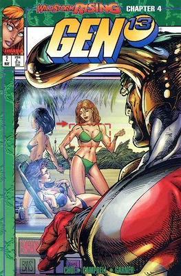 Gen 13 (1997-2002) (Comic Book) #2