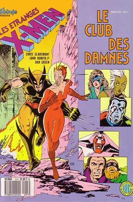 Les étranges X-Men (Broché. 72 pp) #13