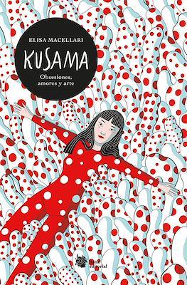 Kusama (Cartoné 128 pp)