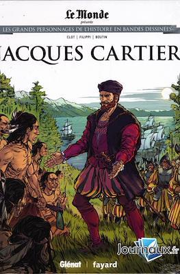 Les grands personnages de l'histoire en bandes dessinées (Cartonné 56 pp) #30