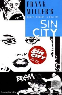 Sin City (Softcover) #6