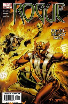 Rogue (Vol. 3) (Grapa) #8