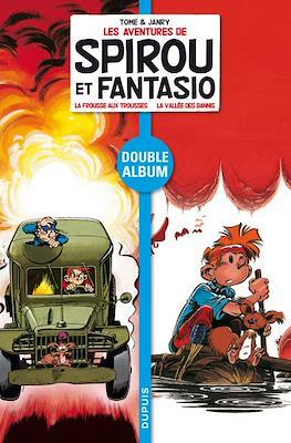 Les Aventures de Spirou et Fantasio #3
