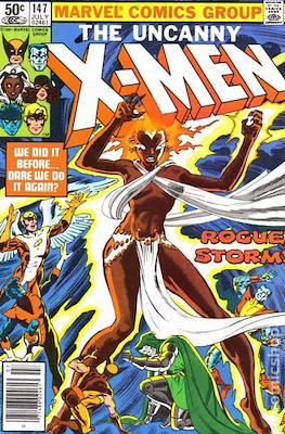 The Uncanny X-Men (1963-2011) (Comic-Book) #147